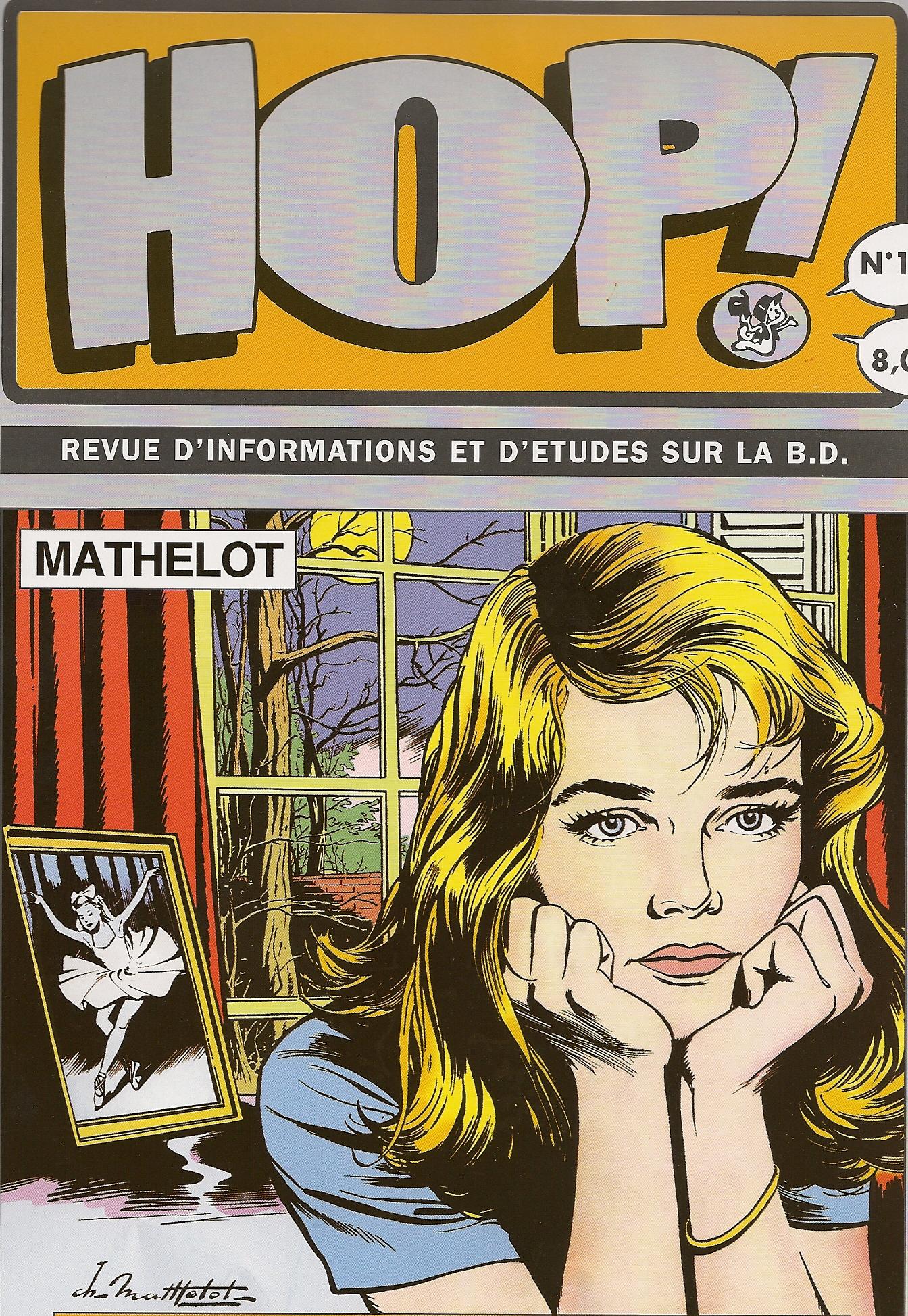 HOP ! n°149