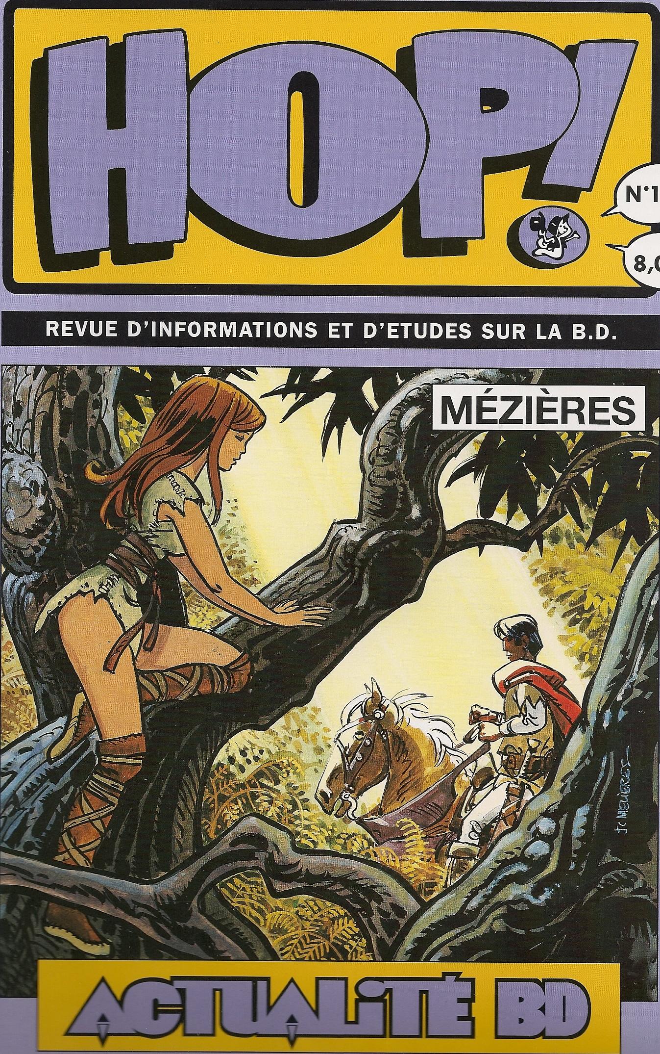 HOP ! n°150