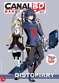 Canal BD Manga