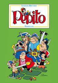 Pepito 2 couverture
