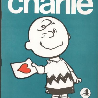 Charlie n°4